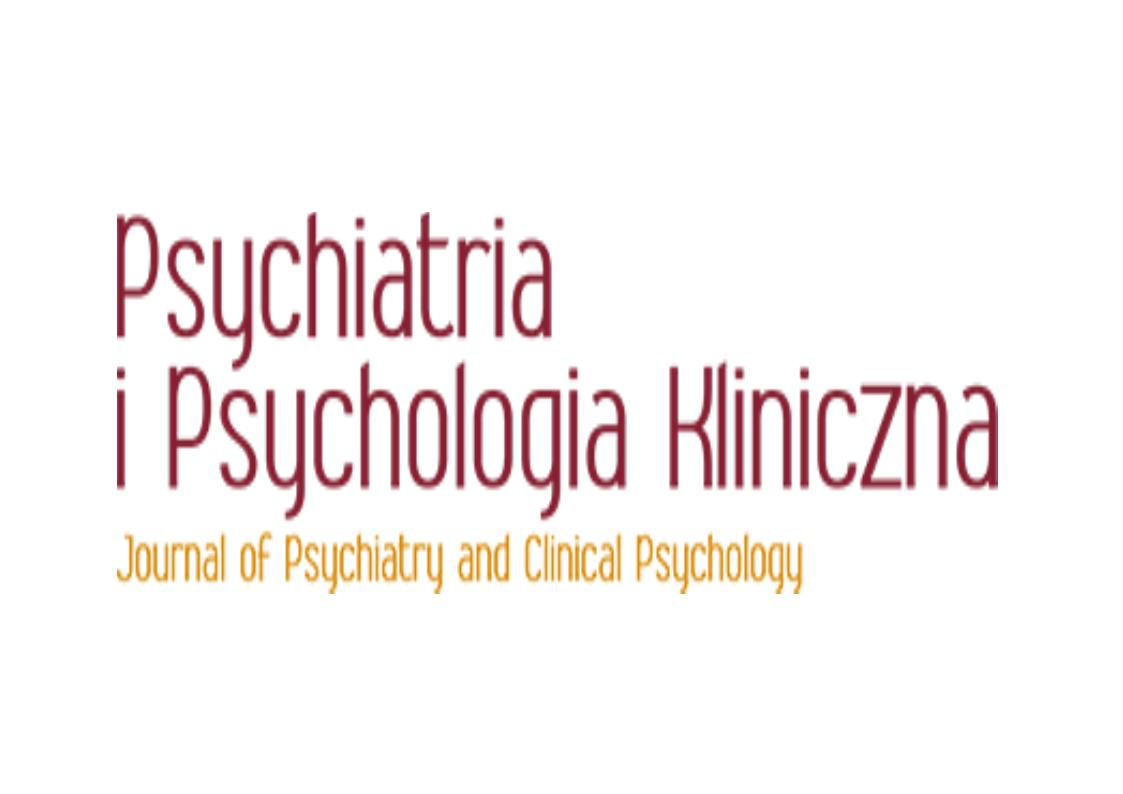 Logo Psychiatria